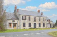 maison à vendre à Bussière-Saint-Georges, Creuse, Limousin, avec Leggett Immobilier