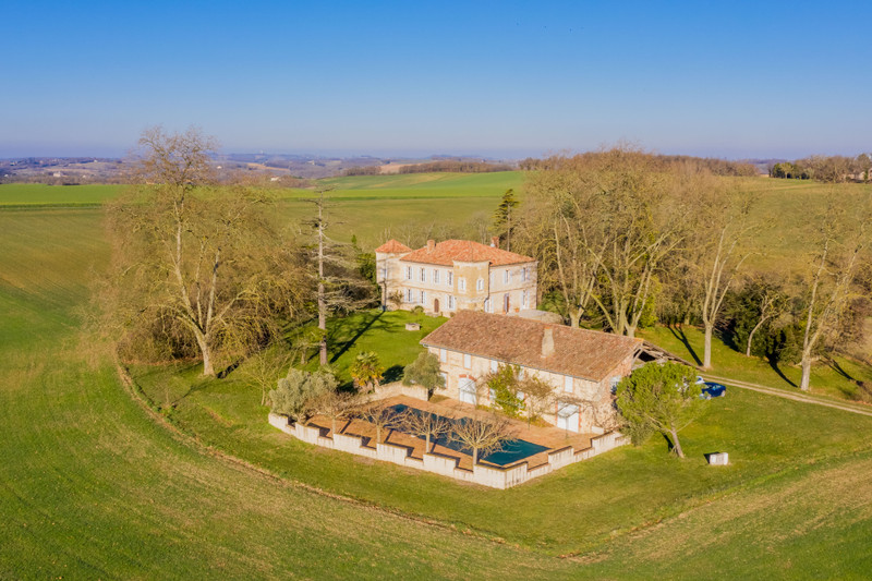 French property for sale in Maurens, Gers - €2,100,000 - photo 4
