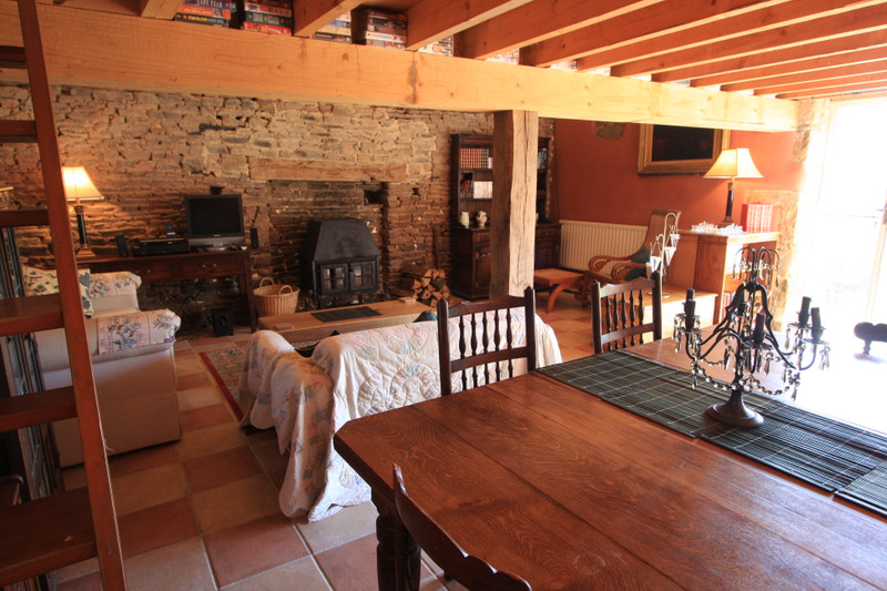 French property for sale in Lonlay-l'Abbaye, Orne - €130,800 - photo 2
