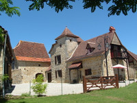 French property, houses and homes for sale inFigeacLot Midi_Pyrenees
