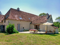 French property, houses and homes for sale in Coulonges Vienne Poitou_Charentes