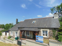 French property, houses and homes for sale in Bon Repos sur Blavet Côtes-d'Armor Brittany