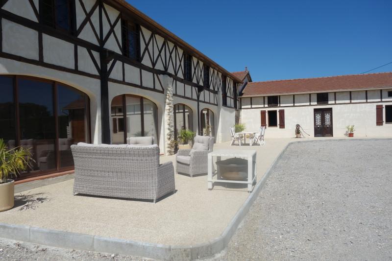 Maison à vendre à Lécussan(31580) - Haute-Garonne