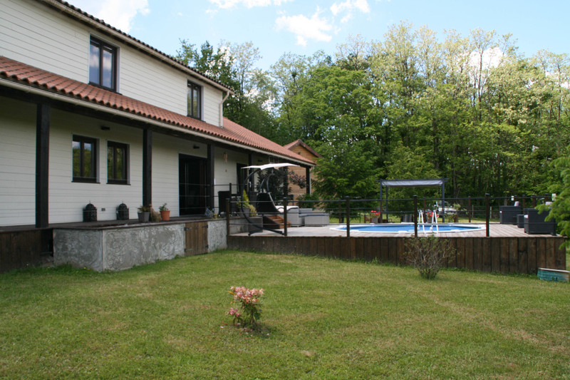 French property for sale in La Coquille, Dordogne - €371,000 - photo 8