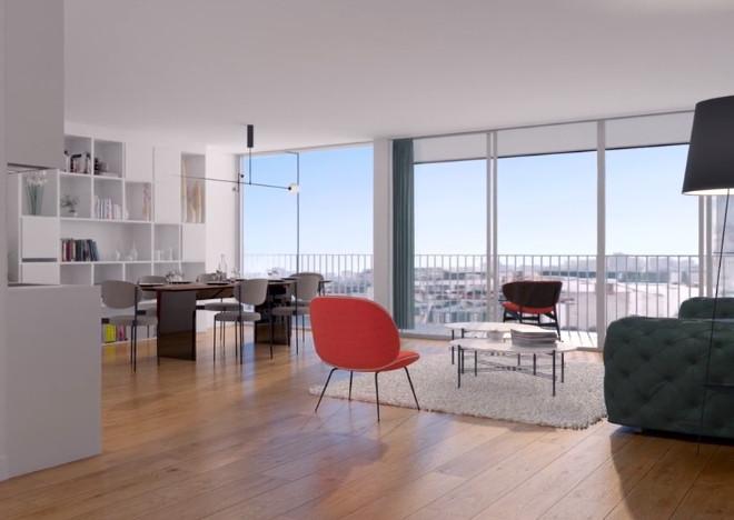 Appartement à vendre à Paris 18e Arrondissement, Paris - 1 095 000 € - photo 4