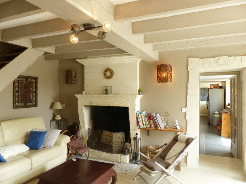 French property for sale in Mouthiers-sur-Boëme, Charente - €381,600 - photo 5