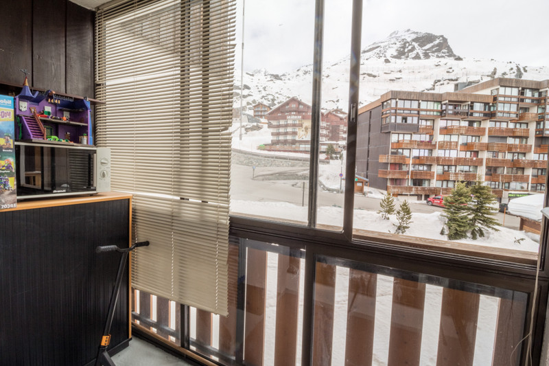 French property for sale in VAL THORENS, Savoie - €130,000 - photo 4