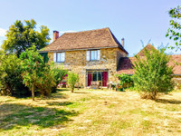 French property, houses and homes for sale inChâteau-ChervixHaute-Vienne Limousin