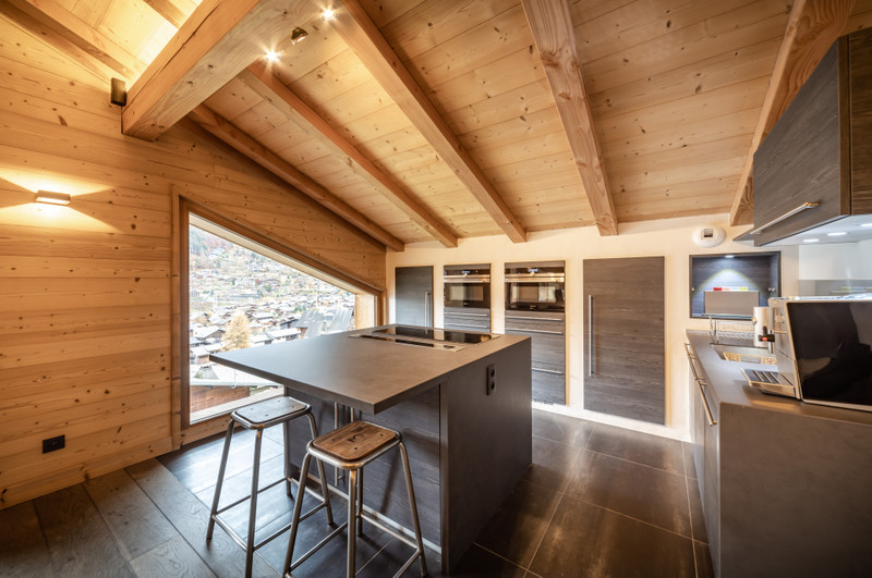 French property for sale in Morzine, Haute Savoie - €1,100,000 - photo 6