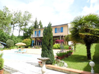 French property, houses and homes for sale in Saint-Martory Haute-Garonne Midi_Pyrenees
