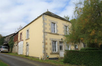 French property, houses and homes for sale inSaint-Ellier-les-BoisOrne Normandy