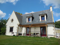 French property, houses and homes for sale in Rouillac Côtes-d'Armor Brittany