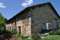 property to renovate for sale in Milhac-de-NontronDordogne Aquitaine