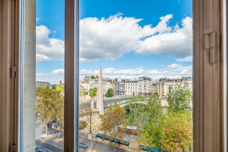 Appartement à vendre à Paris 5e Arrondissement, Paris - 1 840 000 € - photo 5