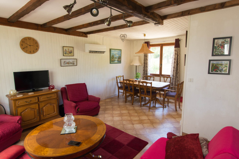 French property for sale in Luchapt, Vienne - €77,000 - photo 2