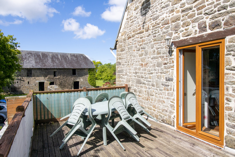French property for sale in Maupertuis, Manche - €397,500 - photo 3