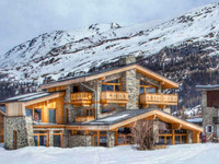 French property, houses and homes for sale in Tignes Savoie French_Alps