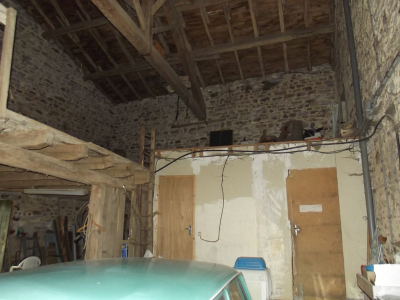 French property for sale in Bussière-Poitevine, Haute-Vienne - €68,600 - photo 10