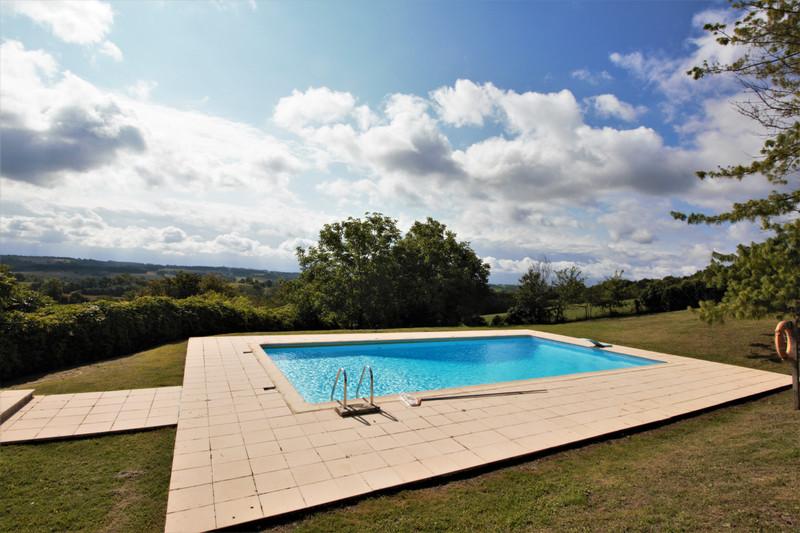 Maison à vendre à Lusignac, Dordogne - 174 999 € - photo 9