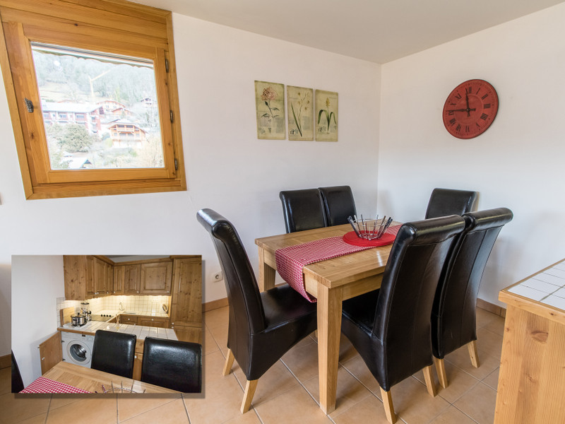French property for sale in Samoëns, Haute-Savoie - €344,500 - photo 4