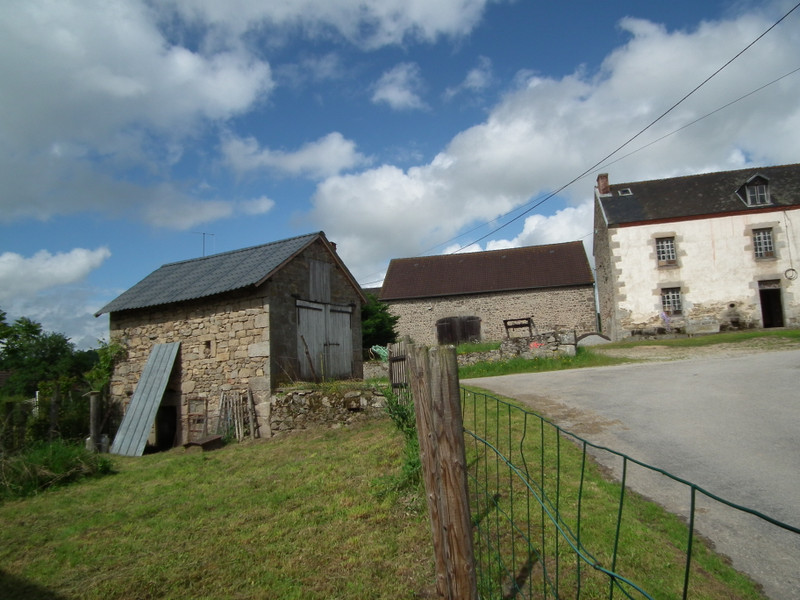 French property for sale in Sannat, Creuse - €16,000 - photo 5