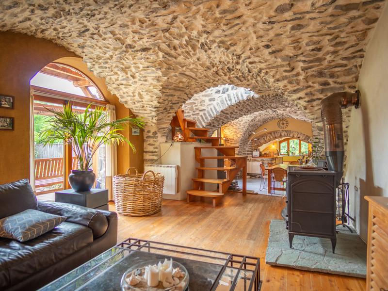 Maison à vendre à Saint-André-d'Embrun, Hautes-Alpes - 1 563 400 € - photo 4