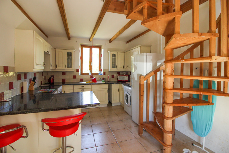 French property for sale in Senven-Léhart, Côtes-d'Armor - €79,200 - photo 2