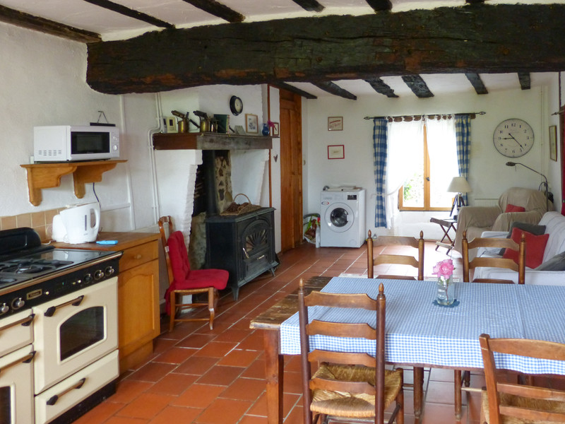 French property for sale in Lesterps, Charente - €229,000 - photo 4