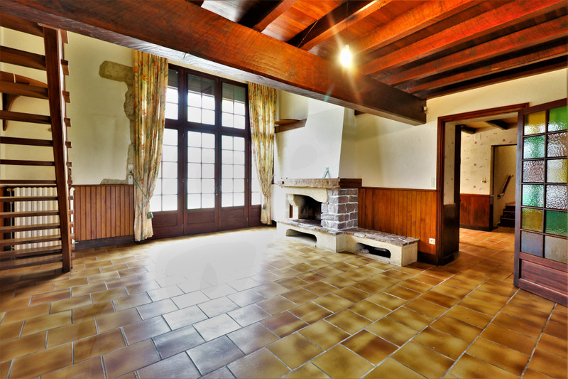 French property for sale in Montalembert, Deux Sevres - €152,600 - photo 3