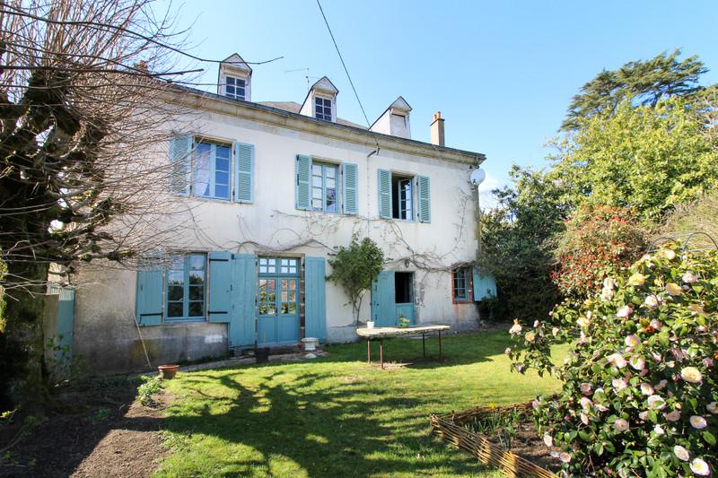 Maison à vendre à Voulmentin(79150) - Deux-Sèvres