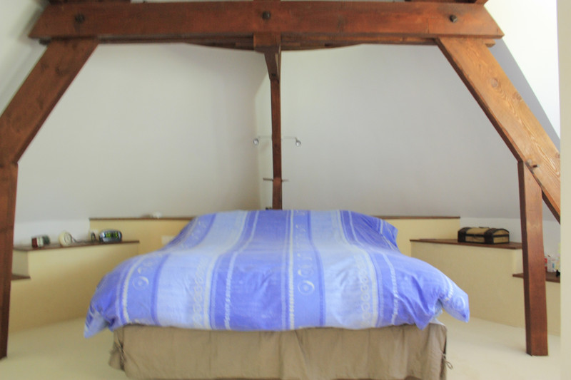 French property for sale in Fontainebleau, Seine-et-Marne - €530,000 - photo 4