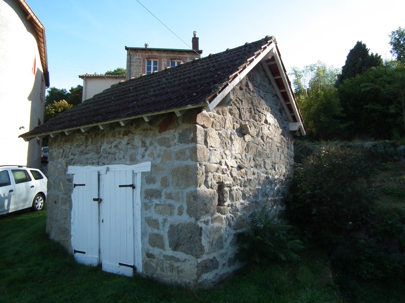 French property for sale in Aubusson, Creuse - €79,000 - photo 4