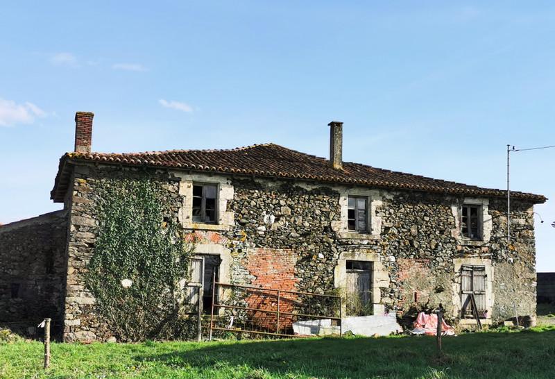 Maison à vendre à Antigny(85120) - Vendée