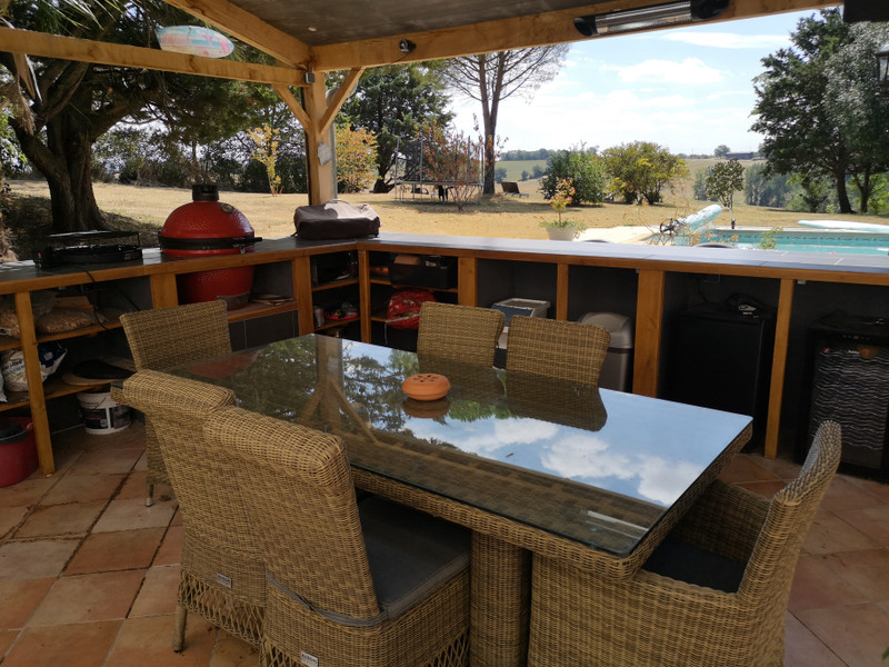 French property for sale in L'Isle-Jourdain, Gers - €695,000 - photo 7