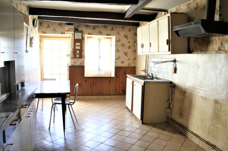 French property for sale in Montjean, Charente - €39,000 - photo 4