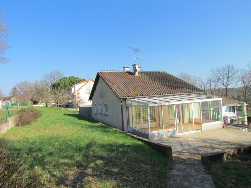 French property for sale in Gouex, Vienne - €88,000 - photo 10