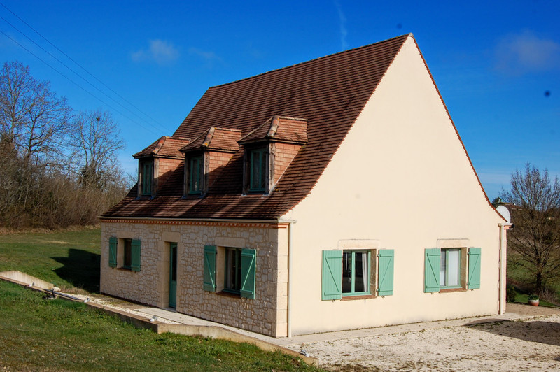French property for sale in Molières, Dordogne - €240,000 - photo 8