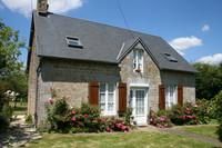 maison à vendre à Saint-Barthélemy, Manche, Basse_Normandie, avec Leggett Immobilier