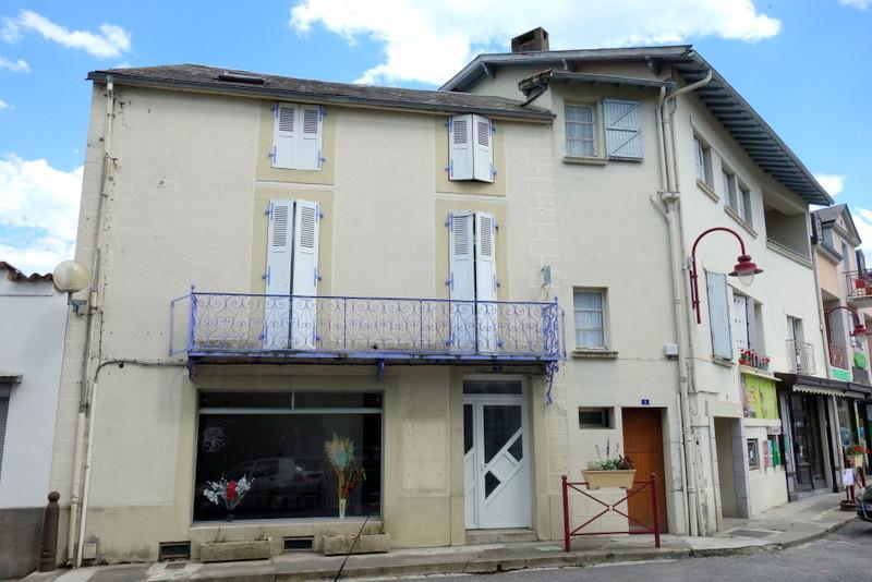 Appartement 4 pièces à vendre à Loures-Barousse (65370) -  Hautes-Pyrénées