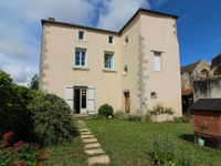 French property, houses and homes for sale in Argentonnay Deux-Sèvres Poitou_Charentes