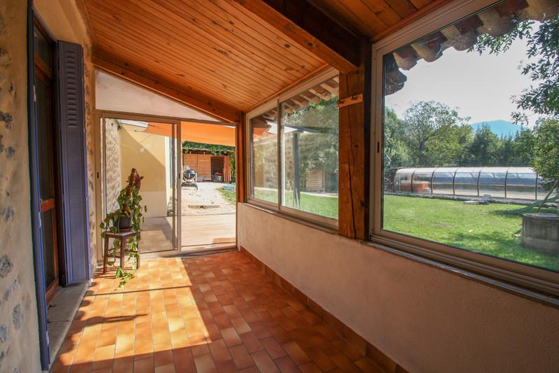French property for sale in La Motte-Chalancon, Drôme - €350,000 - photo 10