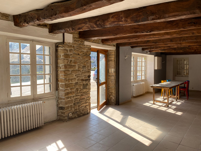 French property for sale in Saint-Servant, Morbihan - €71,600 - photo 2