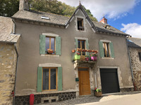 French property, houses and homes for sale inMarchastelCantal Auvergne