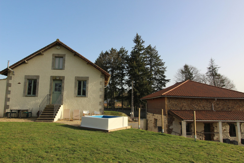 Maison à vendre à Videix, Haute-Vienne - 249 500 € - photo 7