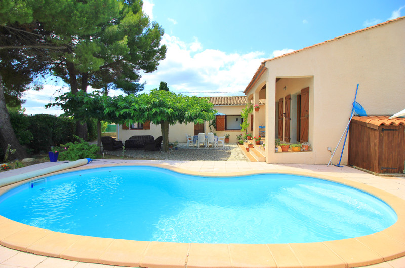French property for sale in Argeliers, Aude - €279,950 - photo 10