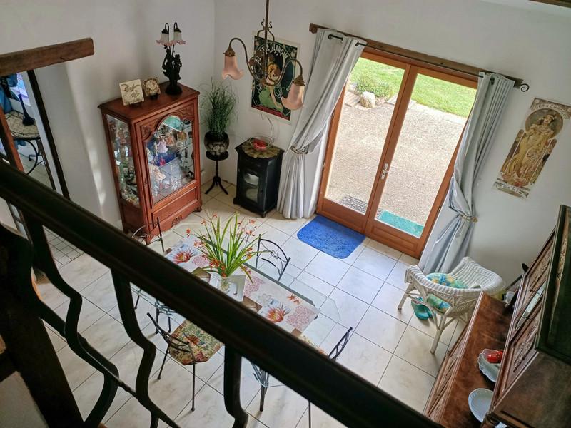Maison à vendre à Rancon, Haute-Vienne - 174 900 € - photo 4