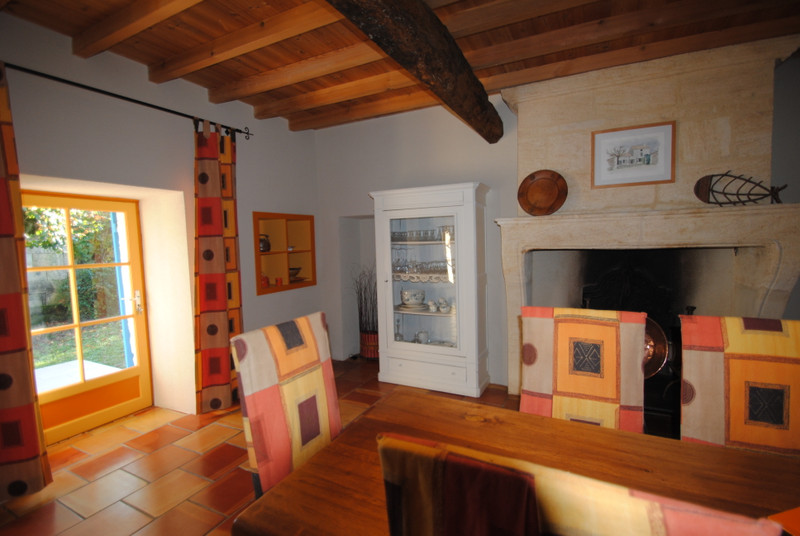 French property for sale in Branne, Gironde - €460,000 - photo 7