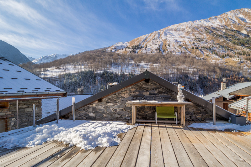 French property for sale in Les Belleville, Savoie - €583,000 - photo 4