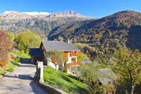 French property, houses and homes for sale in Vaujany Isère French_Alps