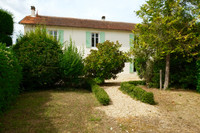 French property, houses and homes for sale in Chef-Boutonne Deux-Sèvres Poitou_Charentes